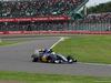 GP GIAPPONE, 09.10.2016 - Gara, Marcus Ericsson (SUE) Sauber C34