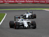 GP GIAPPONE, 09.10.2016 - Gara, Felipe Massa (BRA) Williams FW38 davanti a Valtteri Bottas (FIN) Williams FW38