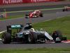 GP GIAPPONE, 09.10.2016 - Gara, Lewis Hamilton (GBR) Mercedes AMG F1 W07 Hybrid davanti a Sebastian Vettel (GER) Ferrari SF16-H e Kimi Raikkonen (FIN) Ferrari SF16-H