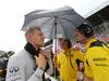 GP ITALIA, 04.09.2016 - Gara, Kevin Magnussen (DEN) Renault Sport F1 Team RS16