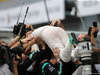 GP ITALIA, 04.09.2016 - Gara, Nico Rosberg (GER) Mercedes AMG F1 W07 Hybrid vincitore