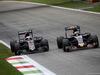 GP ITALIA, 04.09.2016 - Gara, Jenson Button (GBR)  McLaren Honda MP4-31 e Carlos Sainz Jr (ESP) Scuderia Toro Rosso STR11