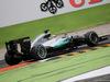 GP ITALIA, 04.09.2016 - Gara, Lewis Hamilton (GBR) Mercedes AMG F1 W07 Hybrid