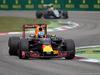 GP ITALIA, 04.09.2016 - Gara, Daniel Ricciardo (AUS) Red Bull Racing RB12