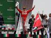 GP ITALIA, 04.09.2016 - Gara, terzo Sebastian Vettel (GER) Ferrari SF16-H, with Dr. Angelo Sticchi Damiani (ITA) Aci Csai President e Roberto Maroni (ITA) President of Lombardi Region