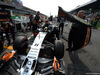 GP ITALIA, 04.09.2016 - Gara, Sergio Perez (MEX) Sahara Force India F1 VJM09