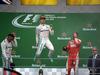 GP ITALIA, 04.09.2016 - Gara, 1st position Nico Rosberg (GER) Mercedes AMG F1 W07 Hybrid, secondo Lewis Hamilton (GBR) Mercedes AMG F1 W07 Hybrid e terzo Sebastian Vettel (GER) Ferrari SF16-H