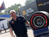 GP ITALIA, 01.09.2016 - Pirelli Tyres e OZ Wheels