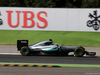 GP ITALIA, 02.09.2016 - Free Practice 2, Lewis Hamilton (GBR) Mercedes AMG F1 W07 Hybrid