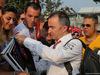 GP ITALIA, 03.09.2016 - Paddy Lowe (GBR) Mercedes AMG F1 Executive Director