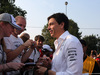 GP ITALIA, 03.09.2016 - Toto Wolff (GER) Mercedes AMG F1 Shareholder e Executive Director