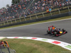 GP ITALIA, 03.09.2016 - Free Practice 3, Daniel Ricciardo (AUS) Red Bull Racing RB12