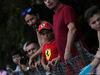 GP ITALIA, 03.09.2016 - Free Practice 3, Fans