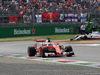 GP ITALIA, 03.09.2016 - Free Practice 3, Sebastian Vettel (GER) Ferrari SF16-H e Felipe Massa (BRA) Williams FW38