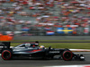GP ITALIA, 03.09.2016 - Free Practice 3, Fernando Alonso (ESP) McLaren Honda MP4-31