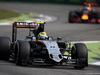 GP ITALIA, 03.09.2016 - Free Practice 3, Sergio Perez (MEX) Sahara Force India F1 VJM09