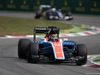 GP ITALIA, 03.09.2016 - Free Practice 3, Pascal Wehrlein (GER) Manor Racing MRT05