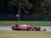 GP ITALIA, 03.09.2016 - Free Practice 3, Sebastian Vettel (GER) Ferrari SF16-H