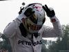 GP ITALIA, 03.09.2016 - Lewis Hamilton (GBR) Mercedes AMG F1 W07 Hybrid pole position