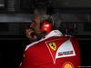 GP ITALIA, 03.09.2016 - Qualifiche, Maurizio Arrivabene (ITA) Ferrari Team Principal