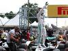 GP ITALIA, 03.09.2016 - Qualifiche, Lewis Hamilton (GBR) Mercedes AMG F1 W07 Hybrid pole position