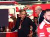 GP ITALIA, 03.09.2016 - Qualifiche, Sergio Marchionne (ITA), Ferrari President e CEO of Fiat Chrysler Automobiles