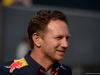 GP ITALIA, 03.09.2016 - Christian Horner (GBR), Red Bull Racing, Sporting Director