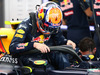GP ITALIA, 02.09.2016 - Free Practice 1, Max Verstappen (NED) Red Bull Racing RB12