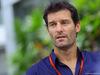 GP MALESIA, 02.10.2016 - Mark Webber (AUS)