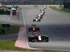 GP MALESIA, 02.10.2016 - Gara, Daniel Ricciardo (AUS) Red Bull Racing RB12 davanti a Max Verstappen (NED) Red Bull Racing RB12