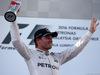 GP MALESIA, 02.10.2016 - Gara, terzo Nico Rosberg (GER) Mercedes AMG F1 W07 Hybrid