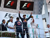 GP MALESIA, 02.10.2016 - Gara, Daniel Ricciardo (AUS) Red Bull Racing RB12vincitore