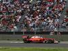 GP MESSICO, 30.10.2016 - Gara, Kimi Raikkonen (FIN) Ferrari SF16-H