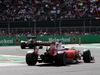 GP MESSICO, 30.10.2016 - Gara, Sebastian Vettel (GER) Ferrari SF16-H