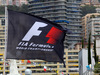 GP MONACO, 29.05.2016 - F1 flag