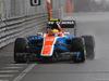 GP MONACO, 29.05.2016 - Gara, Rio Haryanto (IDN) Manor Racing MRT05