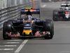 GP MONACO, 29.05.2016 - Gara, Carlos Sainz Jr (ESP) Scuderia Toro Rosso STR11 e Fernando Alonso (ESP) McLaren Honda MP4-31