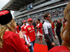 GP RUSSIA, 01.05.2016 - Kimi Raikkonen (FIN) Ferrari SF16-H e Sebastian Vettel (GER) Ferrari SF16-H e Romain Grosjean (FRA) Haas F1 Team VF-16