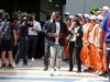 GP RUSSIA, 01.05.2016 - Lewis Hamilton (GBR) Mercedes AMG F1 W07 Hybrid