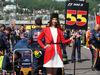 GP RUSSIA, 01.05.2016 - Gara, griglia Ragazza of Carlos Sainz Jr (ESP) Scuderia Toro Rosso STR11