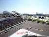 GP RUSSIA, 01.05.2016 - Gara, Lewis Hamilton (GBR) Mercedes AMG F1 W07 Hybrid