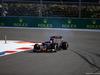GP RUSSIA, 01.05.2016 - Gara, Carlos Sainz Jr (ESP) Scuderia Toro Rosso STR11 retires from the race