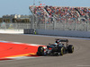 GP RUSSIA, 01.05.2016 - Gara, Fernando Alonso (ESP) McLaren Honda MP4-31