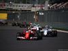 GP RUSSIA, 01.05.2016 - Gara, Kimi Raikkonen (FIN) Ferrari SF16-H e Valtteri Bottas (FIN) Williams FW38