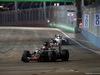 GP SINGAPORE, 18.09.2016 - Gara, Romain Grosjean (FRA) Haas F1 Team VF-16