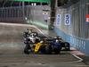 GP SINGAPORE, 18.09.2016 - Gara, Kevin Magnussen (DEN) Renault Sport F1 Team RS16