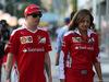 GP SINGAPORE, 18.09.2016 - Kimi Raikkonen (FIN) Ferrari SF16-H