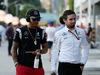 GP SINGAPORE, 18.09.2016 - Lewis Hamilton (GBR) Mercedes AMG F1 W07 Hybrid