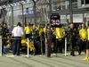 GP SINGAPORE, 18.09.2016 - Gara, Jolyon Palmer (GBR) Renault Sport F1 Team RS16