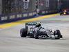 GP SINGAPORE, 18.09.2016 - Gara, Nico Rosberg (GER) Mercedes AMG F1 W07 Hybrid